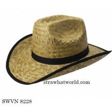 COWBOY HAT SWVN 8228