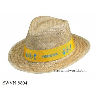 Zelio Straw Hat SWVN 8304