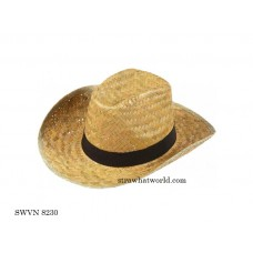COWBOY HAT SWVN 8230