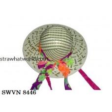 Lady's Hat SWVN 8446