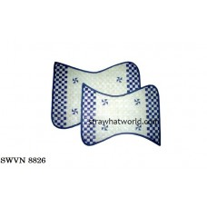 PLACE MAT & TABLE MAT SWVN 8826