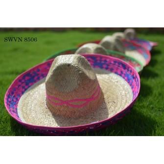 Mexican Sombrero Hat SWVN 8506