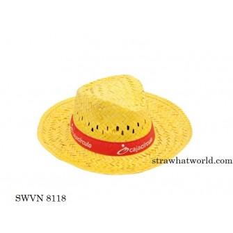 Men's Hat SWVN 8118