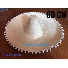 Mexican Sombrero Hat SWVN 8500