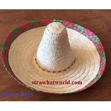 Mexican Sombrero Hat SWVN 8523