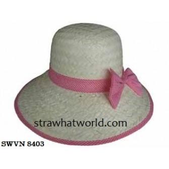 Lady's Hat SWVN 8402
