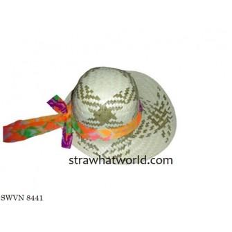 Lady's Hat SWVN 8441