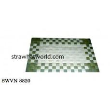 PLACE MAT & TABLE MAT SWVN 8820