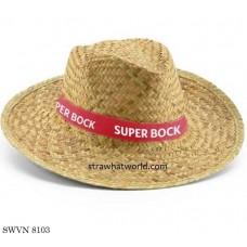 Men's Hat SWVN 8103