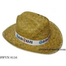 Men's Hat SWVN 8116