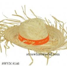 Men's Hat SWVN 8146