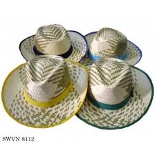 Men's Hat SWVN 8112